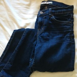 J Brand By Nordstrom Denim Jeans